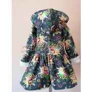 Ambell Frozen-s kabát